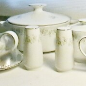 SOLD! Johann Haviland Bavaria Germany Fine China