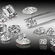 Round Diamond &#8211; GIA Certified
