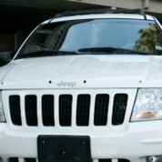 SOLD!!!! 2000 JEEP GRAND CHEROKEE