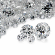 GIA Certified Round Brilliant Diamond